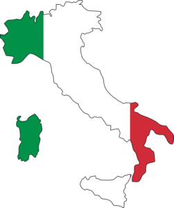 Online Gambling Laws - Italy
